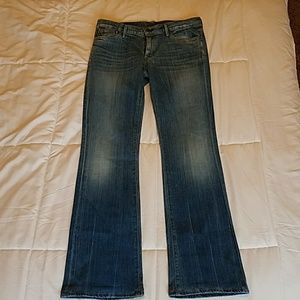 Goldsign Passion Jeans size 30